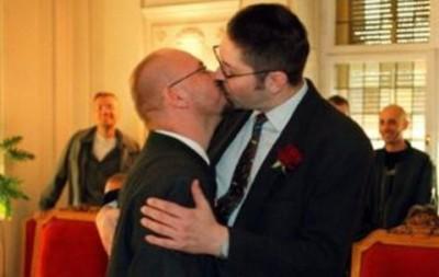 Frankreich: Gleichgeschlechtliche Ehe - bpbde